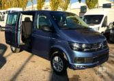 Volkswagen Caravelle 2.0 TDI 114 CV nuevo