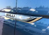 Bulli Volkswagen Caravelle 2.0 TDI 114 CV Mixto Adaptable