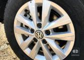 llantas Clayton Volkswagen Caravelle 2.0 TDI 114 CV Mixto Adaptable
