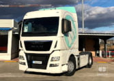 MAN TGX 18440 4x2 BLS EL Efficientline 2 Tractora