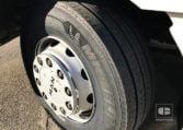 neumáticos delanteros MAN TGX 18440 4x2 BLS EL Efficientline 2 Tractora