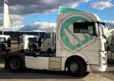 2014 MAN TGX 18440 4x2 BLS EL Efficientline 2 Tractora