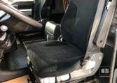 asientos MAN TGX 18440 4x2 BLS EL Efficientline 2 Tractora