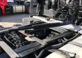 enganche Tractora MAN TGX 18480 4x2 BLS Equipo Hidráulico