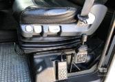 mandos asiento Tractora MAN TGX 18480 4x2 BLS Equipo Hidráulico