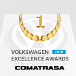 Premio Volkswagen Excellence Awards