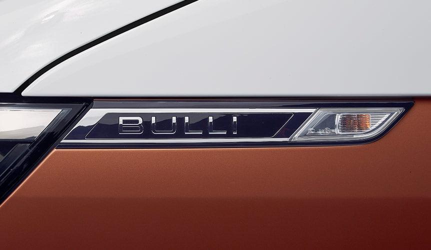 Distintivo Bulli Volkswagen Multivan