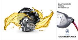 Cambio aceite Volkswagen