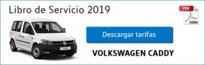 Tarifas Volkswagen Caddy 2019