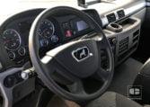 cabina M MAN TGS 18460 Cabeza Tractora