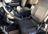 asientos MAN TGS 18460 Cabeza Tractora