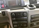 radio MAN TGS 18460 Cabeza Tractora