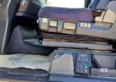 asiento neumatico Tractora MAN TGX 18440 4x2 BLS