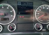 kilometros Tractora MAN TGX 18440 4x2 BLS