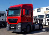 MAN TGX 18440 4x2 BLS 440 CV Cabeza Tractora