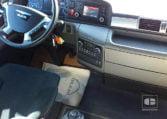 interior MAN TGX 18440 4x2 BLS 440 CV Cabeza Tractora