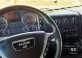 interior MAN TGX 18440 4x2 BLS Cabeza Tractora