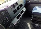cabina MAN TGX 18440 4x2 BLS Cabeza Tractora