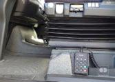 asiento neumatico MAN TGX 18440 4x2 BLS Cabeza Tractora