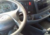interior Mercedes-Benz Axor 1840 LS Equipo Hidráulico