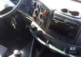 cabina Mercedes-Benz Axor 1840 LS Equipo Hidráulico