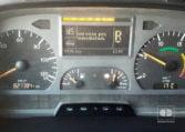 kilometros Mercedes-Benz Axor 1840 LS Equipo Hidráulico