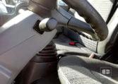 asientos Nissan Cabstar TL110.45 3.0 TD 110 CV Grúa Portavehículos