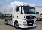 2014 MAN TGX 18440 4x2 BLS EfficientLine 2