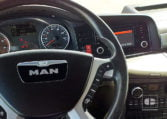 interior MAN TGX 18440 4x2 BLS EfficientLine 2