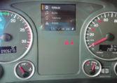 kilometros MAN TGX 18500 4x2 BLS Efficientline 3 Cabeza Tractora