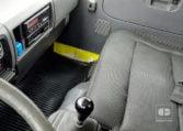 asientos Nissan Cabstar TL 110.45 3.0 D 125 CV Portavehículos