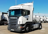 Scania R420 LA4X2MNA Cabeza Tractora