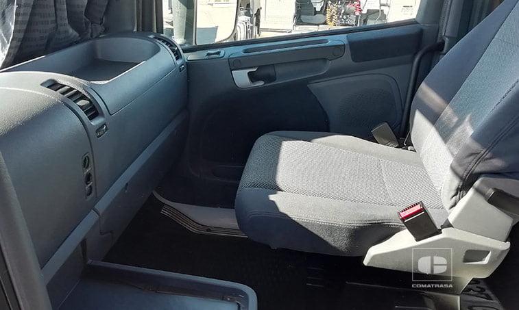 asientos Scania R420 LA4X2MNA Cabeza Tractora