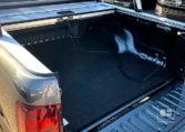 zona de carga VW Amarok Premium Cabina Doble 3.0 V6 TDI EU6 204 CV