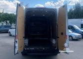 zona de carga VW Crafter 35 140 CV 2.0 TDI L4H3 2017
