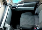 asientos MAN TGS 18480 4x2 BLS