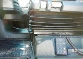 asiento chofer MAN TGX 18440 4x2 BLS EfficientLine Cabeza Tractora