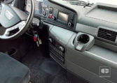 interior cabina MAN TGX 18440 4x2 BLS Tractora Ocasión