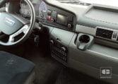 cabina XLX MAN TGX 18480 4X2 BLS Efficient Line Cabeza Tractora