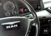 volante MAN TGX 18480 4X2 BLS Efficient Line Cabeza Tractora