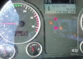 kilometros MAN TGX 18480 4X2 BLS Efficient Line Cabeza Tractora