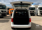 maletero Volkswagen Caddy Outdoor 102 CV 2.0 TDI