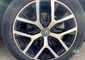llantas Canyon Volkswagen Caddy Outdoor 102 CV 2.0 TDI