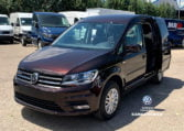 Volkswagen Caddy 1.4 TGI 110 CV (81 kW) Bluemotion
