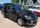 2019 Volkswagen Caddy 1.4 TGI 110 CV (81 kW) Bluemotion