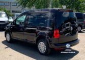 lateral Volkswagen Caddy 1.4 TGI 110 CV (81 kW) Bluemotion