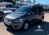 VW Caddy Trendline 2.0 TDI 102 CV (7 plazas)