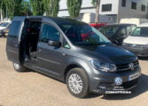 2018 VW Caddy Trendline 2.0 TDI 102 CV (7 plazas)