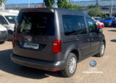 lateral VW Caddy Trendline 2.0 TDI 102 CV (7 plazas)
