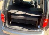 maletero VW Caddy Trendline 2.0 TDI 102 CV (7 plazas)